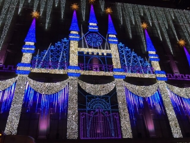 Fifth Avenue Creates Magic as The Winter Palace Debuts