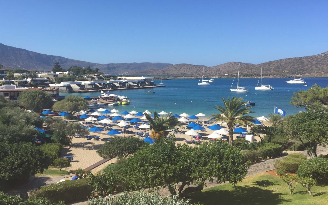 Luxurious Coastal Towns of Crete – Elounda & Agios Nikolaos