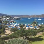 Coastal Towns of Crete Elounda