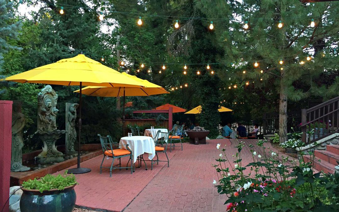 Franck's, a Hidden, Romantic Gem in Salt Lake City