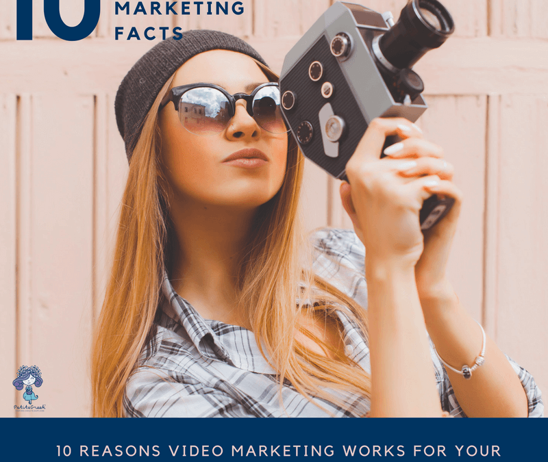 10 Video Marketing Facts for Business