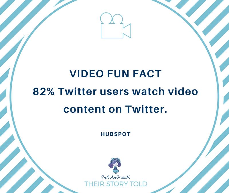 Video Marketing Fun Fact #3