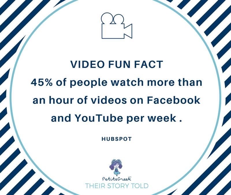 Video Marketing Fun Fact #4