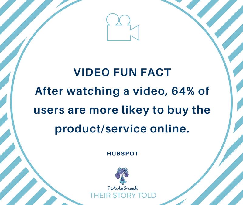 Video Marketing Fun Fact #5